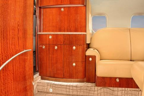 Off Market Aircraft in Texas: 2007 Learjet 60-SE - 3