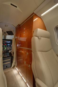 Off Market Aircraft in Texas: 2008 Learjet 45-XR - 3