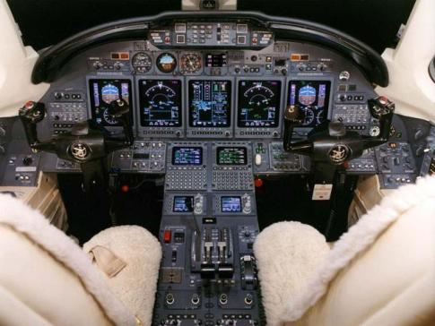 Aircraft for Sale in Florida: 1997 Cessna Citation X - 3