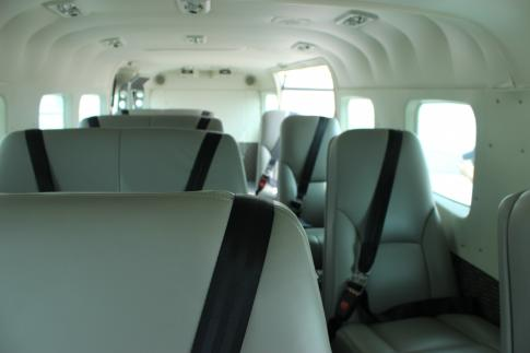 Off Market Aircraft in Indonesia: 2014 Cessna 208B - 2