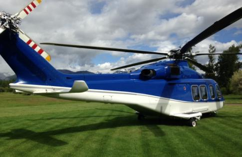 Aircraft for Sale in USA: 2006 Agusta AW139 - 2