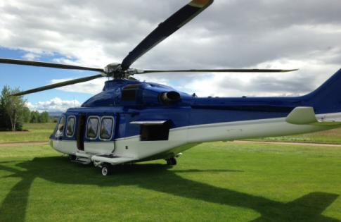 Aircraft for Sale in USA: 2006 Agusta AW139 - 3