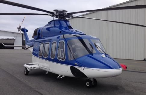 Aircraft for Sale in USA: 2006 Agusta AW139 - 1