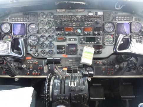 Aircraft for Sale in Bahamas: 1991 Beech 1900D - 2