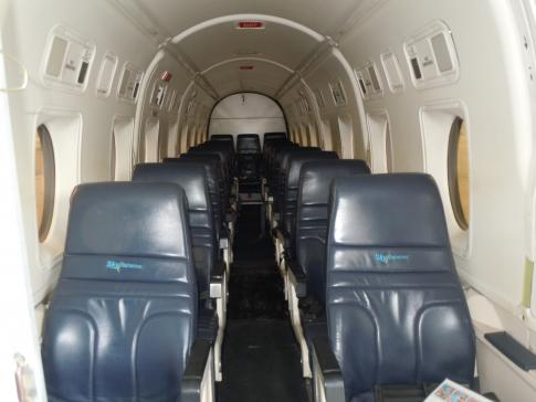 Aircraft for Sale in Bahamas: 1991 Beech 1900D - 3