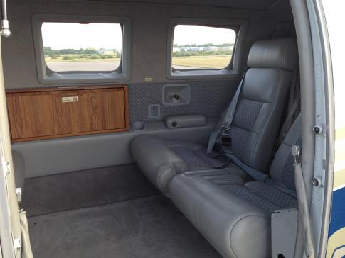 Off Market Aircraft in Minnesota: 1986 Piper PA-46-310P - 3
