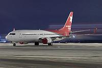 Off Market Aircraft in Russia: 2006 Boeing 737-86N - 1