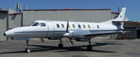 Aircraft for Sale in Boise, Idaho, United States: 1980 Fairchild Swearingen SA226-TC Metro II