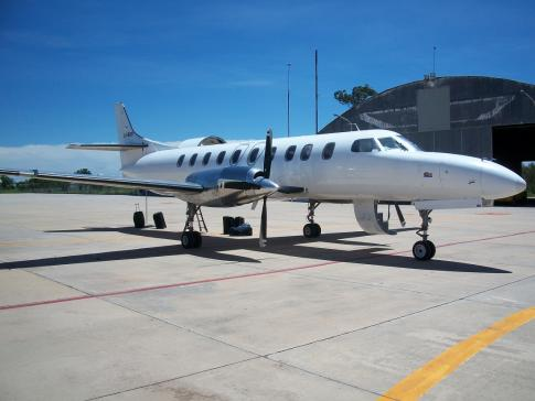 Aircraft for Sale in Argentina: 1981 Fairchild Swearingen Metro III - 1