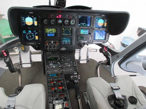 Off Market Aircraft in New Zealand: 2002 Eurocopter EC 135P2 - 2