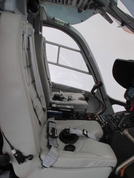 Off Market Aircraft in New Zealand: 2002 Eurocopter EC 135P2 - 3
