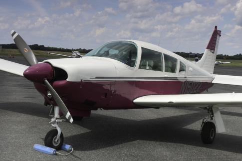 Off Market Aircraft in Tennessee: 1972 Piper Arrow - 3