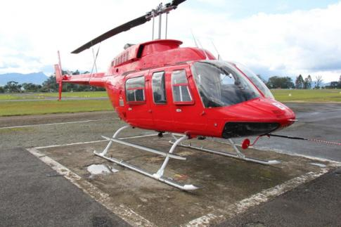 Off Market Aircraft in Papua New Guinea: 1990 Bell 206L3 - 1