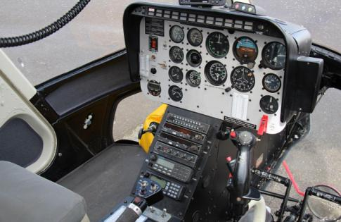 Off Market Aircraft in Papua New Guinea: 1990 Bell 206L3 - 2