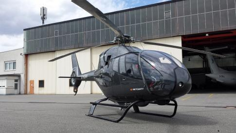 Aircraft for Sale in Germany: 1999 Eurocopter EC 120B - 2