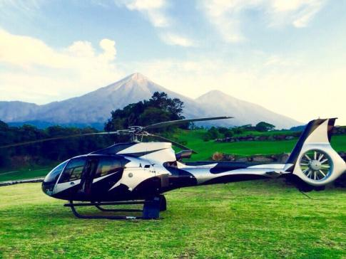 Aircraft for Sale in USA: 2005 Eurocopter EC 130-B4 - 1
