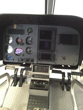 Off Market Aircraft in USA: 2005 Eurocopter EC 130-B4 - 3