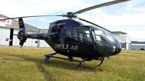 Aircraft for Sale in Freiburg, Germany (EDTF): 2000 Eurocopter EC 120B Colibri