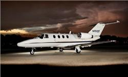 Off Market Aircraft in USA: 1997 Cessna 525 - 1