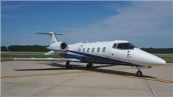 Off Market Aircraft in USA: 2008 Learjet 60-XR - 1