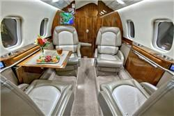 Off Market Aircraft in USA: 2008 Learjet 60-XR - 2