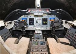 Off Market Aircraft in USA: 2008 Learjet 60-XR - 3