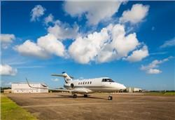 Off Market Aircraft in USA: 1998 Hawker Siddeley 125-800XP - 1
