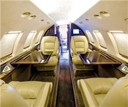 Off Market Aircraft in USA: 1998 Hawker Siddeley 125-800XP - 3