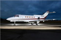 Off Market Aircraft in USA: 1982 Hawker Siddeley 125-700A - 1
