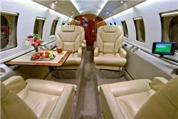 Off Market Aircraft in USA: 1982 Hawker Siddeley 125-700A - 2