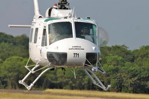 Off Market Aircraft in USA: 1966 Bell 205/UH-1H - 2