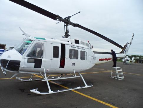 Off Market Aircraft in USA: 1966 Bell 205/UH-1H - 3