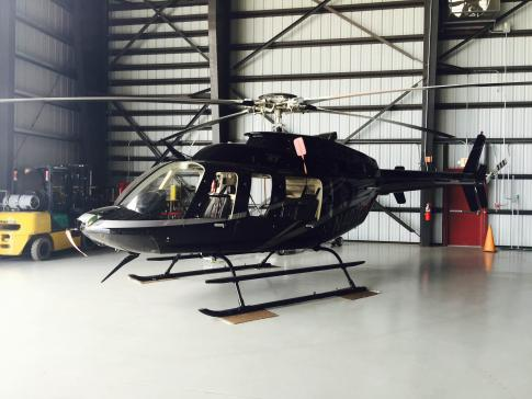 Off Market Aircraft in Florida: 1998 Bell 407 - 1