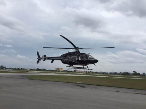 Off Market Aircraft in Florida: 1998 Bell 407 - 2