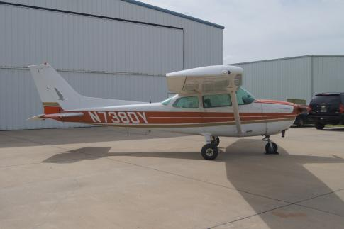 Off Market Aircraft in Texas: 1977 Cessna 172N - 3