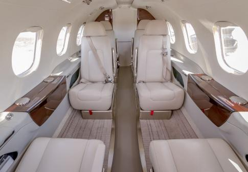 Off Market Aircraft in USA: 2014 Embraer Phenom 300 - 3
