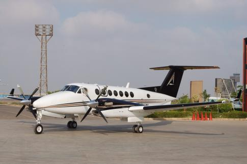 Aircraft for Sale in Egypt: 2006 Beech King Air - 2