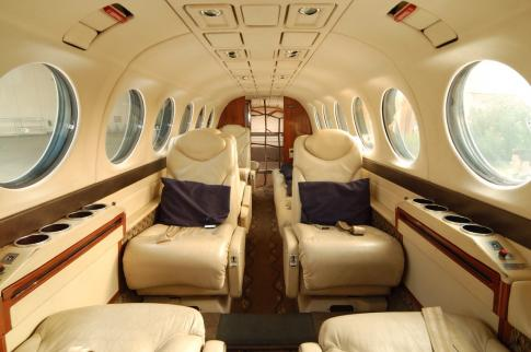 Aircraft for Sale in Egypt: 2006 Beech King Air - 3