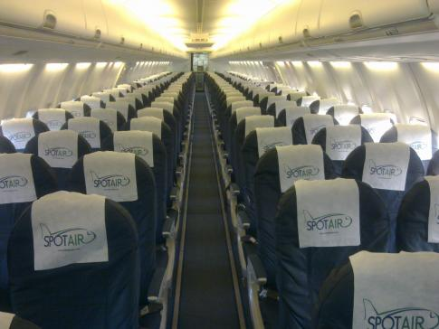 Aircraft for ACMI Lease/ Wet Lease/ Charter in Egypt: 2006 Airbus A320-200