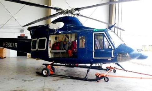 Off Market Aircraft in Florida: 1990 Bell 412SP - 3