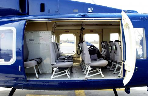 Off Market Aircraft in Florida: 1984 Bell 214ST - 1
