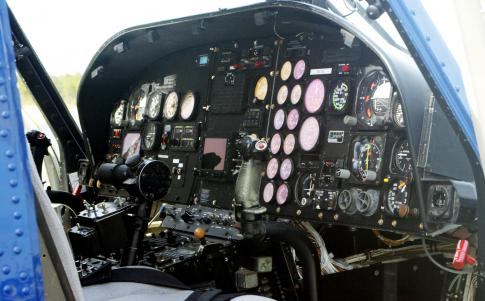 Aircraft for Sale in Florida: 1984 Bell 214ST - 2