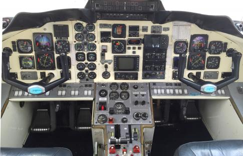 Aircraft for Sale in Zambia: 1988 BAe J-32EP - 2