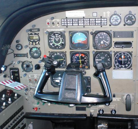 Off Market Aircraft in New Mexico: 2002 Cessna 208B - 2