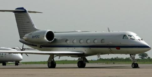 Off Market Aircraft in Isle of Man: 1992 Gulfstream GIV/SP - 1