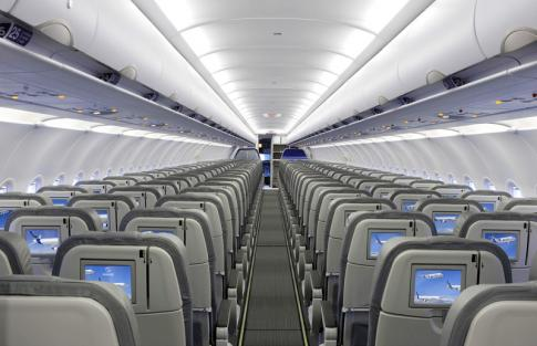Off Market Aircraft in USA: 2016 Airbus A320-214 - 3