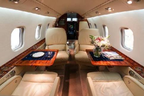 Off Market Aircraft in USA: 2001 Learjet 60 - 2