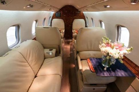 Off Market Aircraft in USA: 2001 Learjet 60 - 3