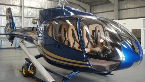 Aircraft for Sale in United Arab Emirates: 2006 Eurocopter EC 130-B4 - 2