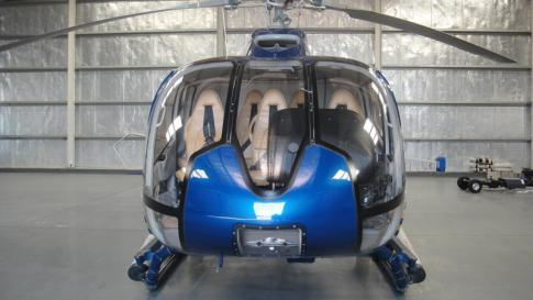 Aircraft for Sale in United Arab Emirates: 2006 Eurocopter EC 130-B4 - 3